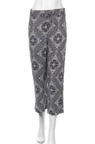 Дамски панталон Jacqueline De Yong, Размер S, Цвят Син, Цена 23,60лв.