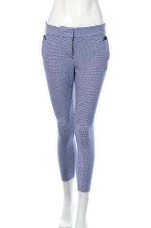 Γυναικείο παντελόνι Loft, Μέγεθος S, Χρώμα Μπλέ, 55% βαμβάκι, 37% βισκόζη, 8% ελαστάνη, Τιμή 17,15€
