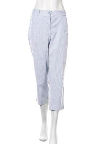 Γυναικείο παντελόνι Loft, Μέγεθος XL, Χρώμα Μπλέ, 98% βαμβάκι, 2% ελαστάνη, Τιμή 9,55€
