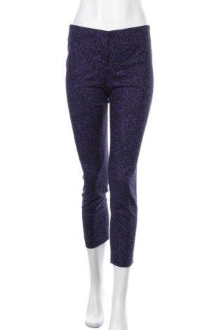Γυναικείο παντελόνι Loft, Μέγεθος S, Χρώμα Βιολετί, 97% βαμβάκι, 3% ελαστάνη, Τιμή 10,23€