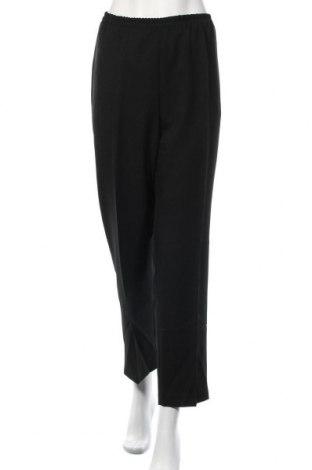Γυναικείο παντελόνι Malva, Μέγεθος XL, Χρώμα Μαύρο, Πολυεστέρας, Τιμή 8,96€