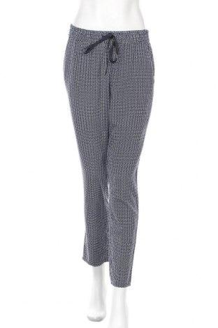 Дамски панталон Mango, Размер M, Цвят Син, Полиестер, Цена 14,00лв.