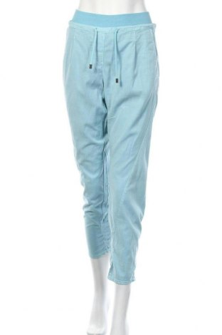 Дамски панталон Marc Cain Sports, Размер M, Цвят Син, Цена 47,36лв.