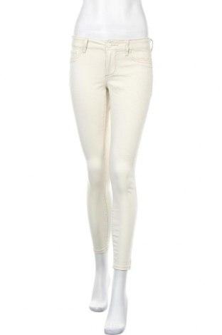 Дамски панталон Maurices, Размер S, Цвят Бежов, 70% памук, 24% полиестер, 4% други тъкани, 2% еластан, Цена 7,09лв.