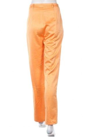 Дамски панталон Missguided, Размер XS, Цвят Оранжев, Цена 26,00лв.