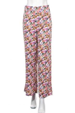 Дамски панталон Missguided, Размер S, Цвят Многоцветен, Полиестер, Цена 23,40лв.