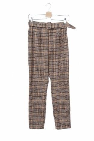 Γυναικείο παντελόνι Missguided, Μέγεθος XS, Χρώμα Πολύχρωμο, Τιμή 18,56€