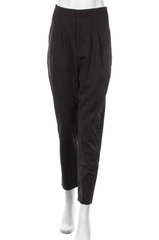 Дамски панталон Missguided, Размер S, Цвят Черен, Цена 23,40лв.