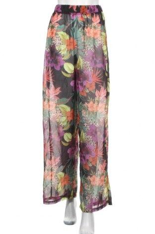 Дамски панталон Missguided, Размер S, Цвят Многоцветен, Цена 18,20лв.