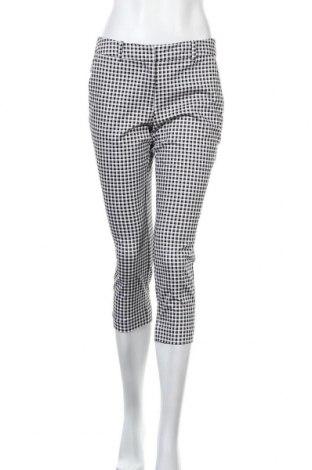 Γυναικείο παντελόνι Mohito, Μέγεθος M, Χρώμα Γκρί, 98% βαμβάκι, 2% ελαστάνη, Τιμή 13,40€