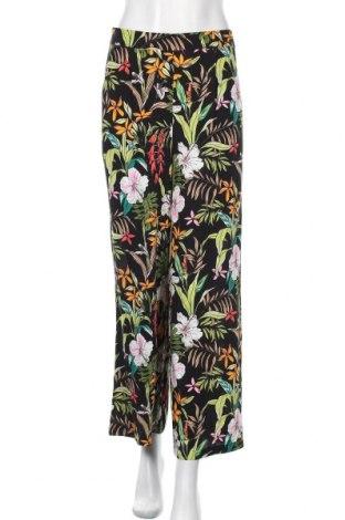 Дамски панталон ONLY, Размер S, Цвят Многоцветен, 100% вискоза, Цена 27,60лв.