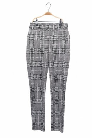 Дамски панталон Paraphrase, Размер XS, Цвят Сив, 95% полиестер, 5% еластан, Цена 6,30лв.