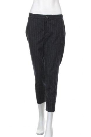Дамски панталон Part Two, Размер S, Цвят Син, Цена 6,56лв.