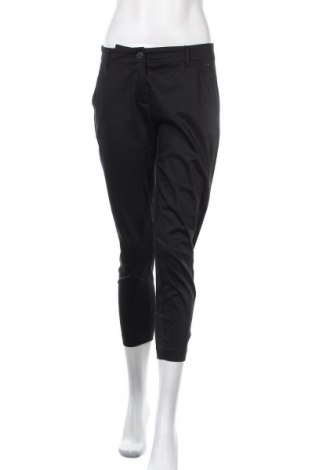 Дамски панталон S.Oliver, Размер S, Цвят Черен, Цена 7,09лв.