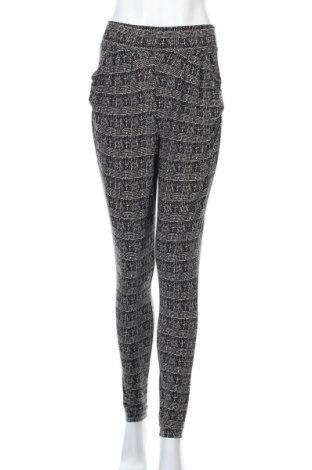 Дамски панталон Seductions, Размер S, Цвят Черен, 95% полиестер, 5% еластан, Цена 7,35лв.