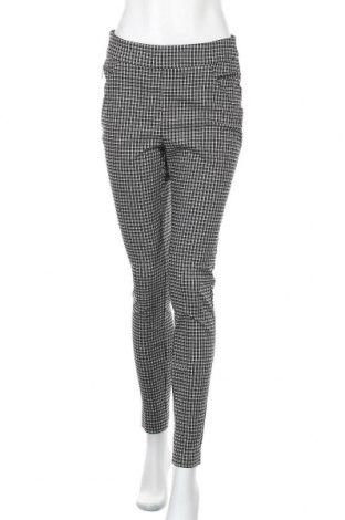 Дамски панталон Soho, Размер M, Цвят Черен, 75% вискоза, 15% полиестер, 7% полиамид, 3% еластан, Цена 15,02лв.