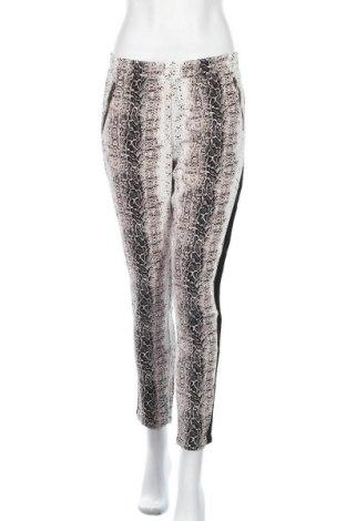 Γυναικείο παντελόνι Soya Concept, Μέγεθος M, Χρώμα Πολύχρωμο, Βισκόζη, Τιμή 9,74€