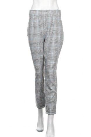 Дамски панталон Stylewise, Размер S, Цвят Многоцветен, Полиестер, Цена 14,26лв.