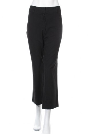Дамски панталон The Limited, Размер L, Цвят Черен, 67% полиестер, 29% вискоза, 4% еластан, Цена 8,51лв.