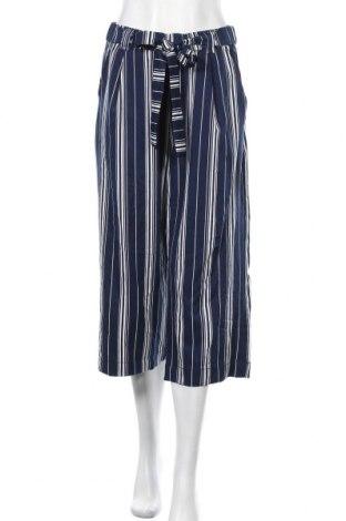 Дамски панталон Urban Heritage, Размер M, Цвят Син, Полиестер, Цена 6,83лв.