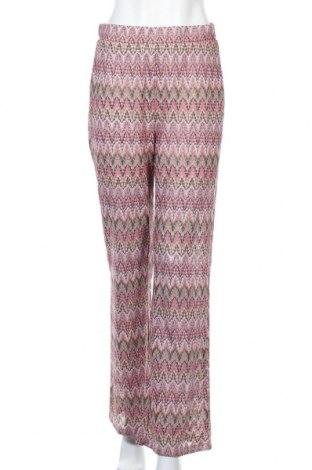 Дамски панталон Vero Moda, Размер M, Цвят Многоцветен, Цена 7,35лв.