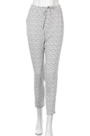 Дамски панталон Vero Moda, Размер S, Цвят Бял, 100% вискоза, Цена 27,60лв.