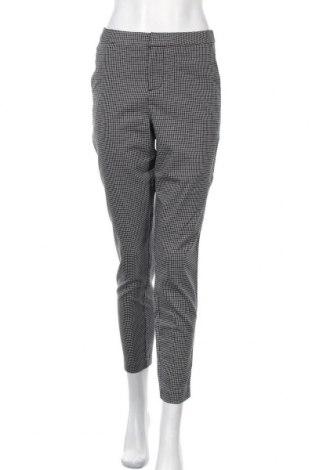 Дамски панталон Vero Moda, Размер S, Цвят Черен, 64% полиестер, 34% вискоза, 2% еластан, Цена 13,80лв.