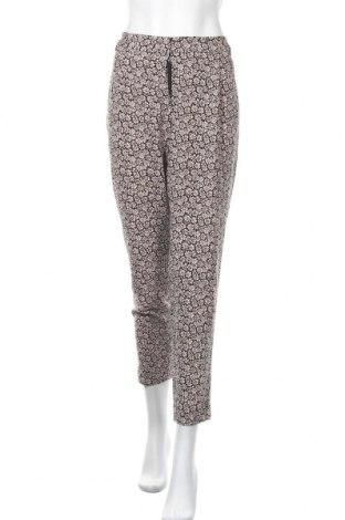 Γυναικείο παντελόνι Weekend Max Mara, Μέγεθος M, Χρώμα  Μπέζ, 92% πολυεστέρας, 8% ελαστάνη, Τιμή 57,29€