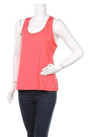 Γυναικείο αμάνικο μπλουζάκι Athletic Works, Μέγεθος L, Χρώμα Ρόζ , 92% πολυεστέρας, 8% ελαστάνη, Τιμή 9,35€