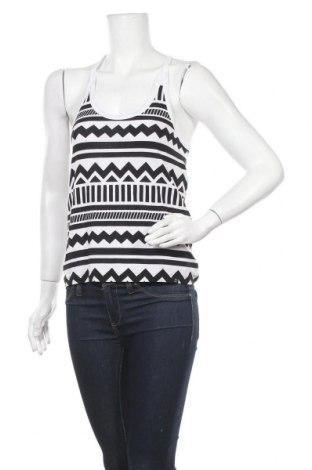 Γυναικείο αμάνικο μπλουζάκι Nikita, Μέγεθος S, Χρώμα Μαύρο, 96% βισκόζη, 4% ελαστάνη, Τιμή 6,66€
