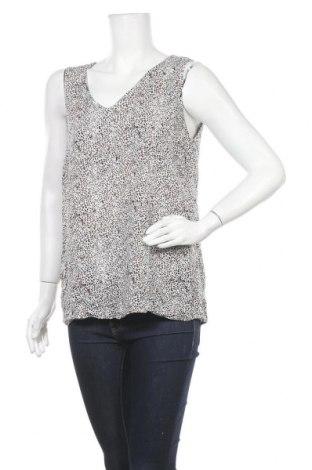 Γυναικείο αμάνικο μπλουζάκι Soya Concept, Μέγεθος L, Χρώμα Πολύχρωμο, Βισκόζη, Τιμή 4,09€