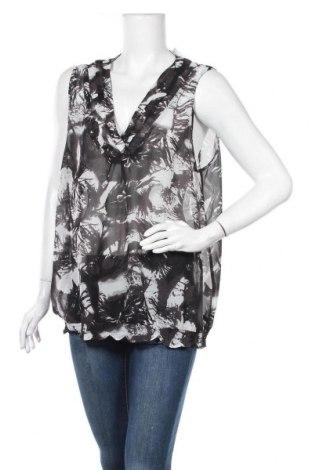 Γυναικείο αμάνικο μπλουζάκι Soya Concept, Μέγεθος XL, Χρώμα Γκρί, Πολυεστέρας, Τιμή 3,86€