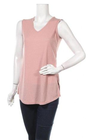 Дамски потник Top Fashion, Размер M, Цвят Розов, Цена 19,50лв.