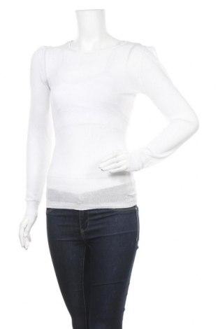 Γυναικείο πουλόβερ, Μέγεθος S, Χρώμα Λευκό, Τιμή 5,93€