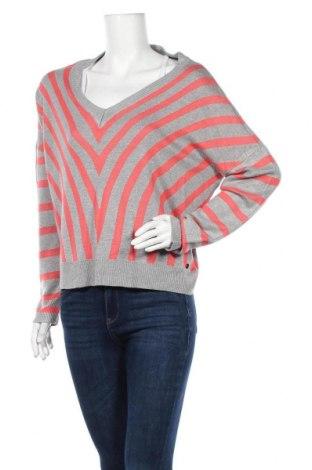 Γυναικείο πουλόβερ Noisy May, Μέγεθος M, Χρώμα Γκρί, Βισκόζη, Τιμή 22,81€