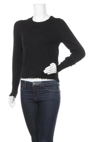 Γυναικείο πουλόβερ Vero Moda, Μέγεθος S, Χρώμα Μαύρο, 80% βισκόζη, 20% πολυαμίδη, Τιμή 22,81€