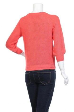 Γυναικείο πουλόβερ Vero Moda, Μέγεθος S, Χρώμα Κόκκινο, 50% βισκόζη, 25%ακρυλικό, 25% βαμβάκι, Τιμή 20,10€