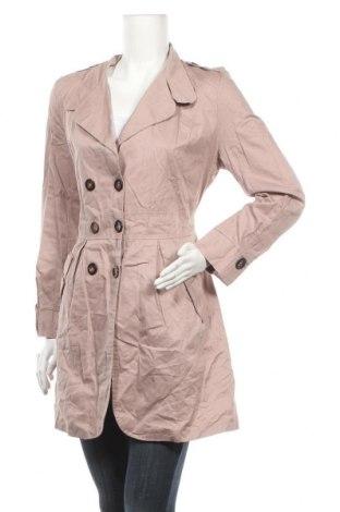 Дамски шлифер, Размер M, Цвят Розов, Цена 27,20лв.