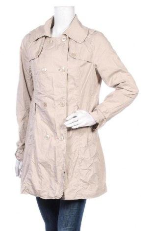 Дамски шлифер Betty Barclay, Размер L, Цвят Бежов, Цена 10,24лв.