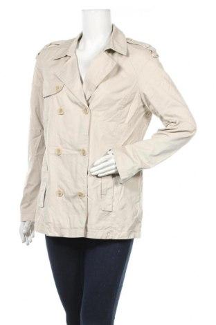 Дамски шлифер Clockhouse, Размер XL, Цвят Сив, Памук, Цена 13,55лв.