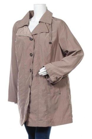 Дамско яке Grandiosa, Размер XL, Цвят Бежов, 65% полиестер, 35% полиамид, Цена 9,45лв.