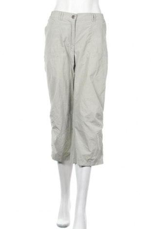 Дамски спортен панталон, Размер M, Цвят Бежов, 70% полиамид, 30% памук, Цена 6,04лв.