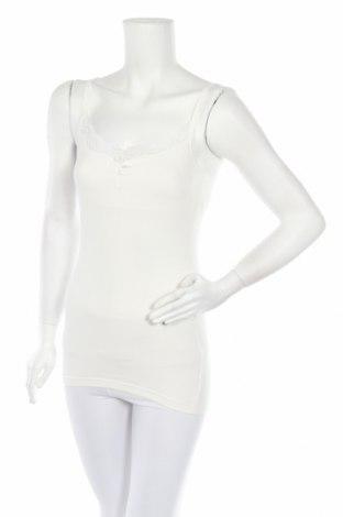 Γυναικεία εσώρουχα Lascana, Μέγεθος XS, Χρώμα Λευκό, 95% βαμβάκι, 5% ελαστάνη, Τιμή 6,50€