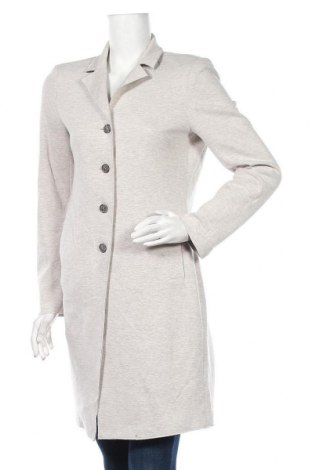 Дамско палто Aust, Размер M, Цвят Бежов, Цена 36,02лв.