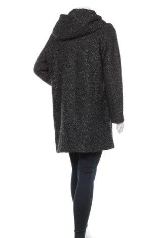 Дамско палто ONLY, Размер XL, Цвят Черен, 60% полиестер, 40% вълна, Цена 111,75лв.