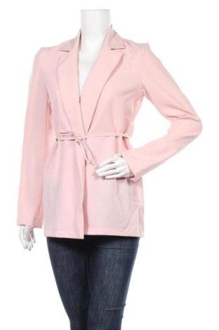 Дамско сако, Размер S, Цвят Розов, Цена 26,00лв.