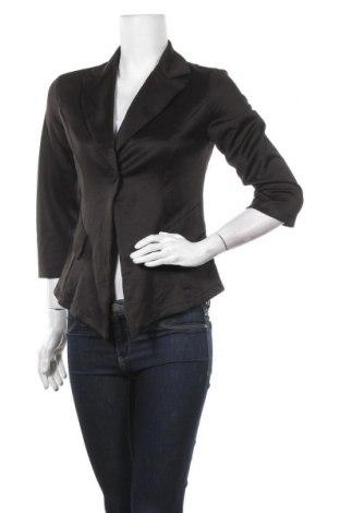 Дамско сако, Размер M, Цвят Черен, Цена 8,09лв.