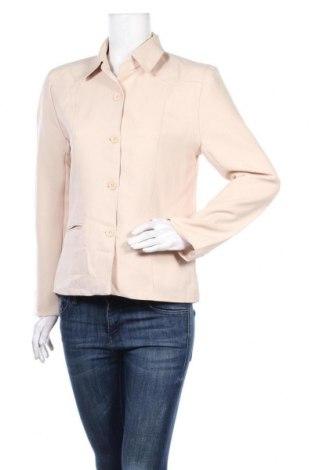 Дамско сако, Размер M, Цвят Бежов, 001105891364%, Цена 4,83лв.