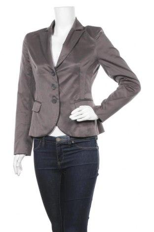 Дамско сако, Размер M, Цвят Сив, Цена 8,09лв.