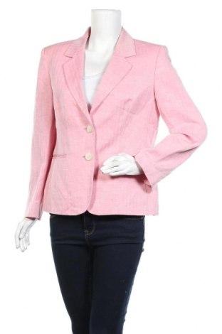 Дамско сако, Размер XL, Цвят Розов, Цена 27,30лв.